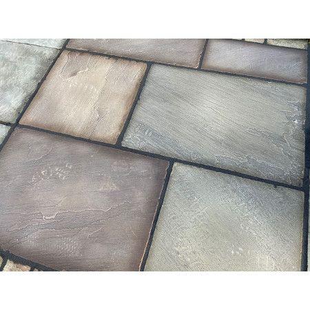 Natural Sandstone Paving - Historical York - Single Sizes