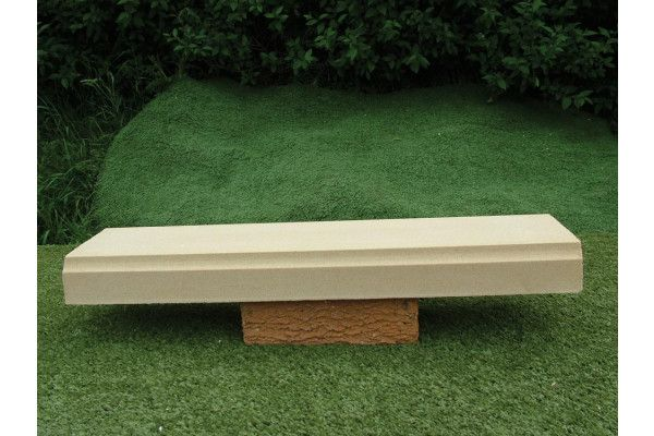 Double Brick Wall Coping Stone Best Garden Features At