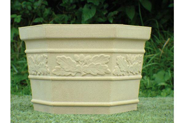 Wheldrake Stone Planter