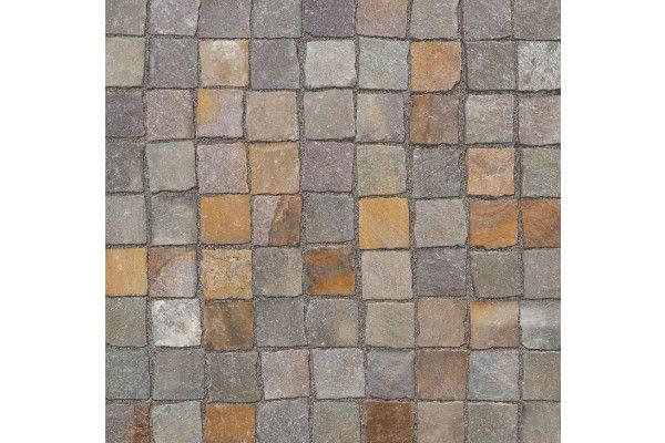 Marshalls - Natural Stone - Cropped Porphyry Setts