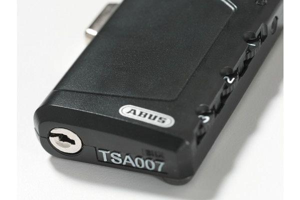 ABUS Mechanical 148 TSA 30mm Combination Cable Luggage Lock