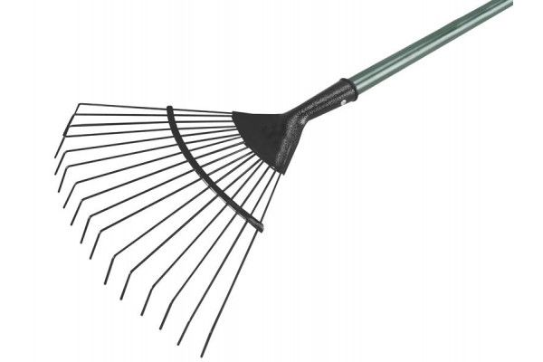 Faithfull Essentials Lawn Rake