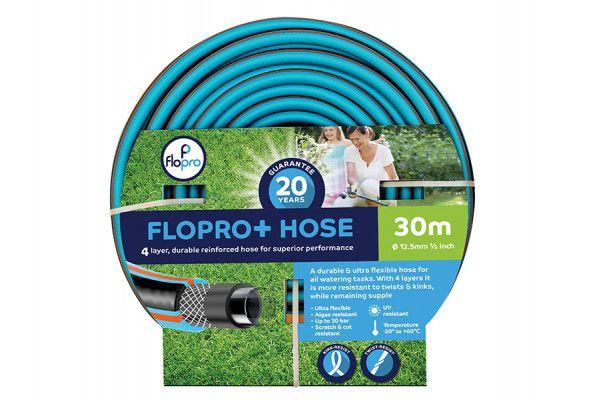 Flopro Flopro + Hose 30m 12.5mm (1/2in) Diameter