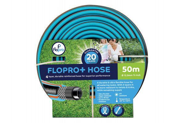 Flopro Flopro + Hose 50m 12.5mm (1/2in) Diameter