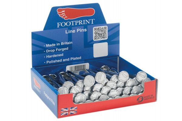 Footprint 620CD Line Pin Display 50