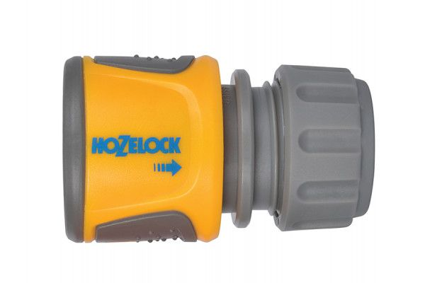 Hozelock, Soft Touch Hose End Connector