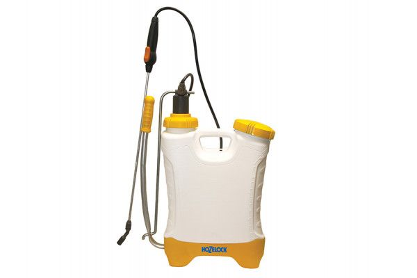 Hozelock, Knapsack Pressure Sprayer Plus