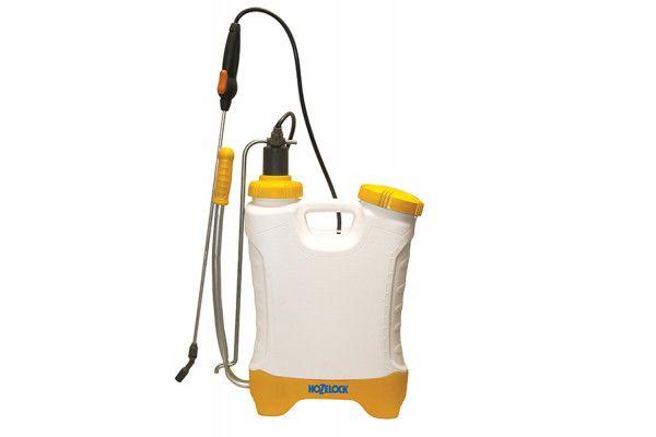 Hozelock 4716A Knapsack Pressure Sprayer Plus 16 Litre