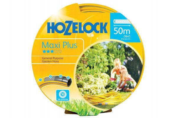 Hozelock Starter Hose 50m 12.5mm (1/2in) Diameter