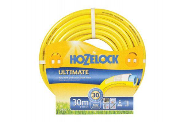 Hozelock, Ultimate Hoses