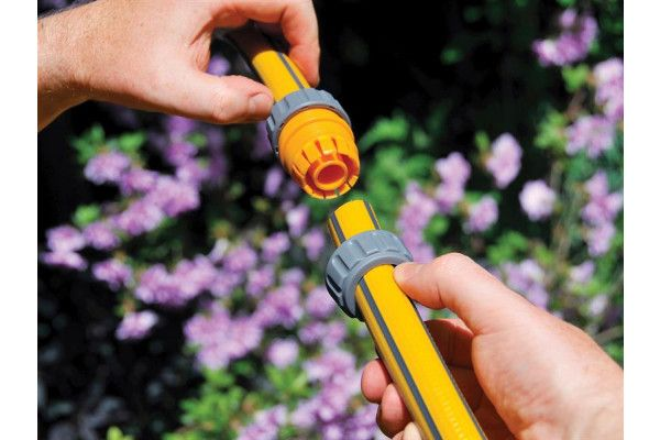 Hozelock 2200 Hose Repair Connector 19mm (3/4in)