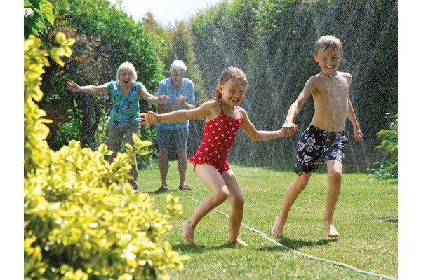 Hozelock Sprinkler Hose 15m