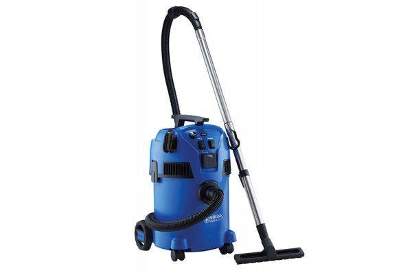 Kew Nilfisk Alto Multi ll 22T Wet & Dry Vacuum with Power Tool Take Off 1200W 240V