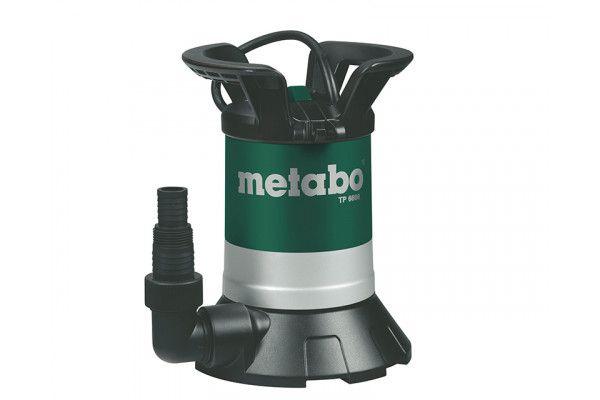 Faithfull FAIWPUMP Water Pump Attachment 660L//h