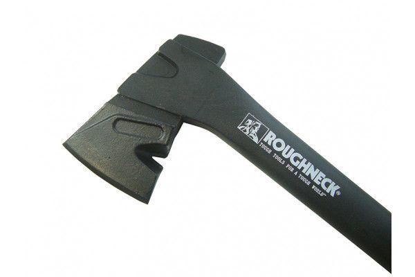 Roughneck Hollow Handle Hand Axe 600g (1.5/16lb)