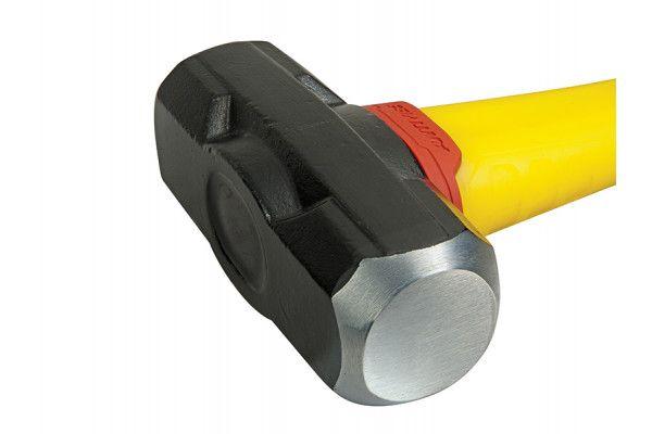 Stanley Tools FatMax® Sledge Hammer Fibreglass Long Handle 2.7kg (6lb)