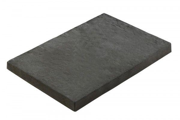 Bradstone - Aged Riven - Dark Grey - 450 x 300mm - Individual