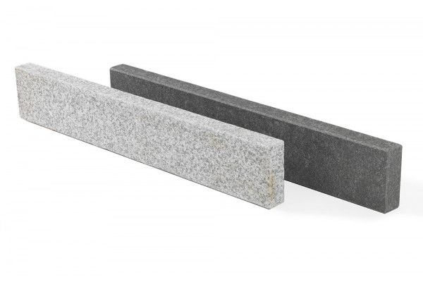 Stonemarket - Arctic Granite - Edging - Midnight - 900 x 150mm - Individual