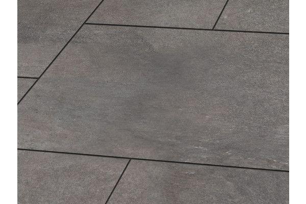 Bradstone - Arenaria Vitrified Collection - Dark Grey - Patio Pack