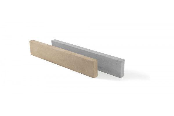 Stonemarket - Avant Garde - Edging - Caramel - 900 x 150mm
