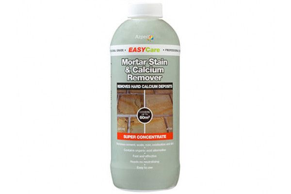 EASY Care - Mortar Stain and Calcium Remover - 1 Litre