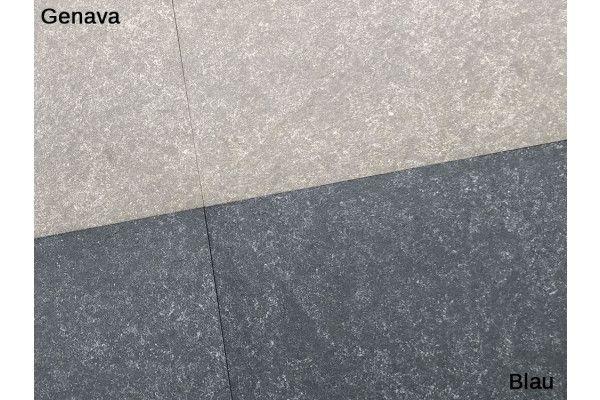 Vitrified Porcelain Paving - Geneva - Single Sizes