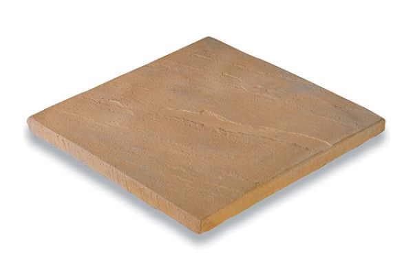 Bradstone - Old Riven - Autumn Bronze - Patio Pack