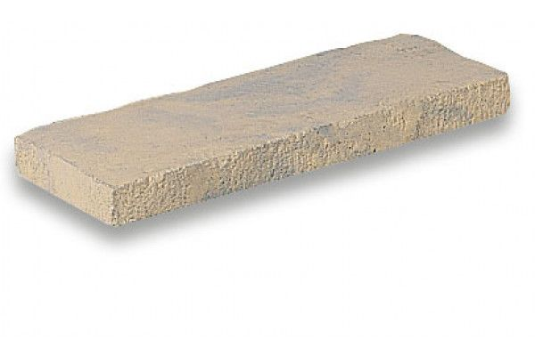 Bradstone - Madoc Walling - Weathered Cotswold - Coping