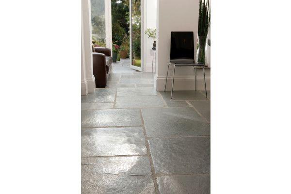Bradstone - Natural Limestone Paving - Azure - Patio Kit
