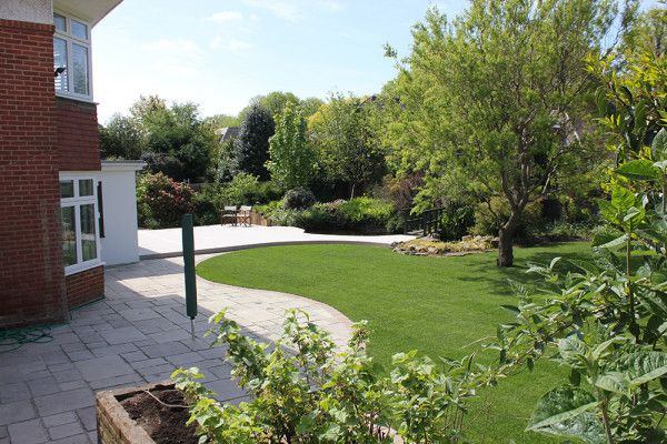 Bradstone - Old Town Paving - Grey Green - Single Sizes (Individual Slabs)