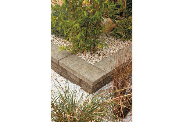 Bradstone - Old Town Walling - Grey Green - Coping - Individual