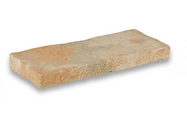 Bradstone - Old Town Walling - Weathered Limestone - Coping - Individual