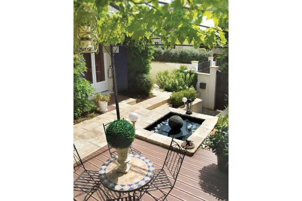 Bradstone - Old Town Paving - Weathered Limestone - Patio Pack