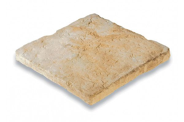 Bradstone - Old Town Paving - Weathered Limestone - Single Sizes (Individual Slabs)