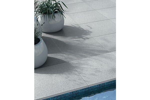Bradstone - Pauta Porcelain Collection - Silver Grey - Single Sizes