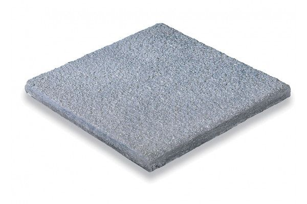 Bradstone - Textured Paving - Dark Grey - Single Sizes