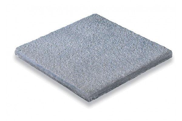 Bradstone - Textured Paving - Dark Grey - Single Sizes (Individual Slabs)