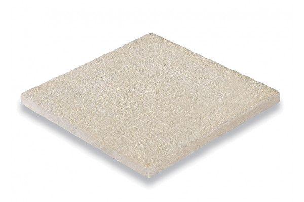 Bradstone - Textured Paving - Buff - Single Sizes (Individual Slabs)