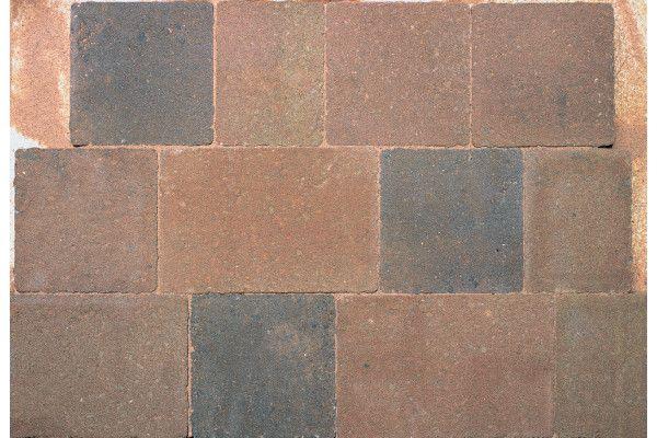 Bradstone - Woburn Original Block Paving - Rustic - Single Sizes