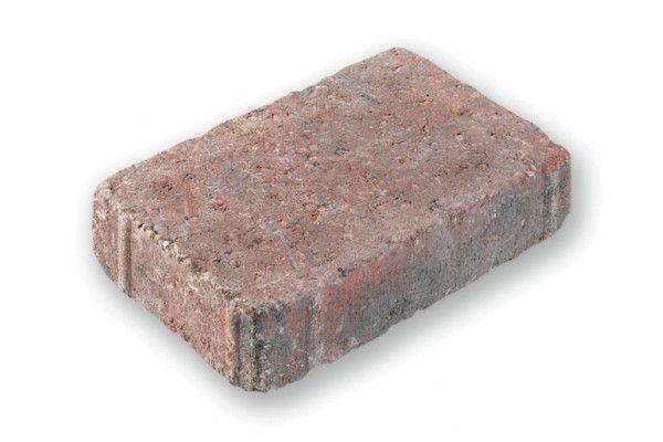 Bradstone - Woburn Rumbled Block Paving - Brindle - Single Sizes