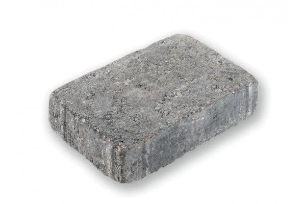 Bradstone - Woburn Rumbled Block Paving - Graphite - Single Sizes