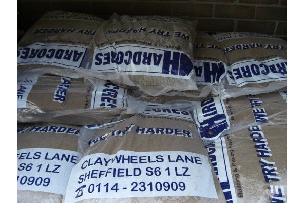 Ballast - Carry Bags and Bulk Bags