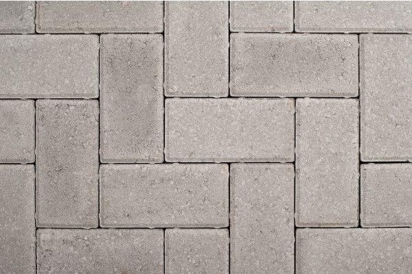 Castacrete - Driveway Block Paving - Natural - 200 x 100mm