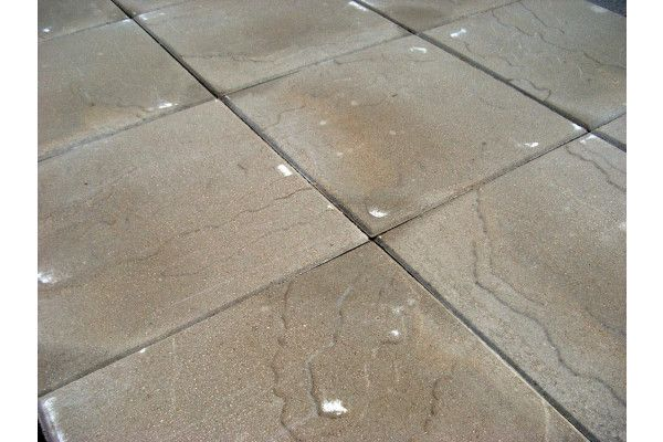 Cemex - Dovedale Riven Paving - Grey (Natural) - 450 x 450mm