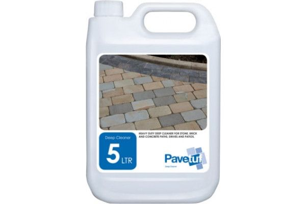 Pavetuf - Specialist Cleaners - Deep Cleaner - 5ltr