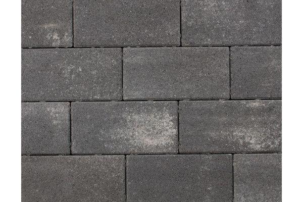 Marshalls - Concrete Driveway Block Paving - Driveline Nova Smooth - Pebble Grey
