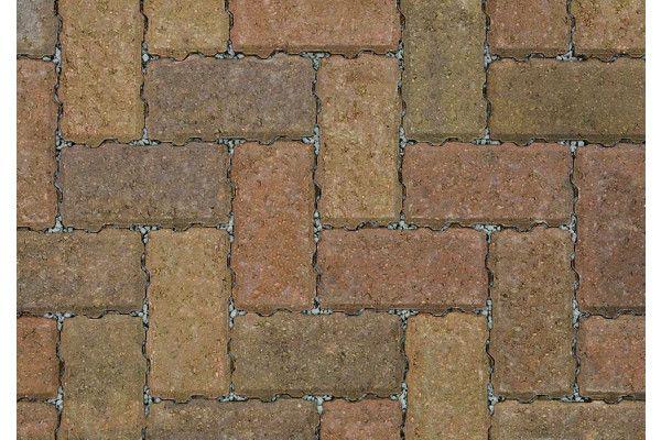 Marshalls - Concrete Driveway Block Paving - Driveline Priora - Bracken