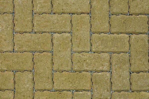 Marshalls - Concrete Driveway Block Paving - Driveline Priora - Buff