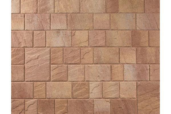 Marshalls - Drivesett Natrale - Sand - Single Sizes