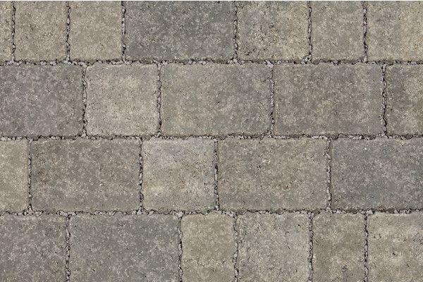 Marshalls - Drivesett Tegula Priora- Pennant Grey - Single Sizes